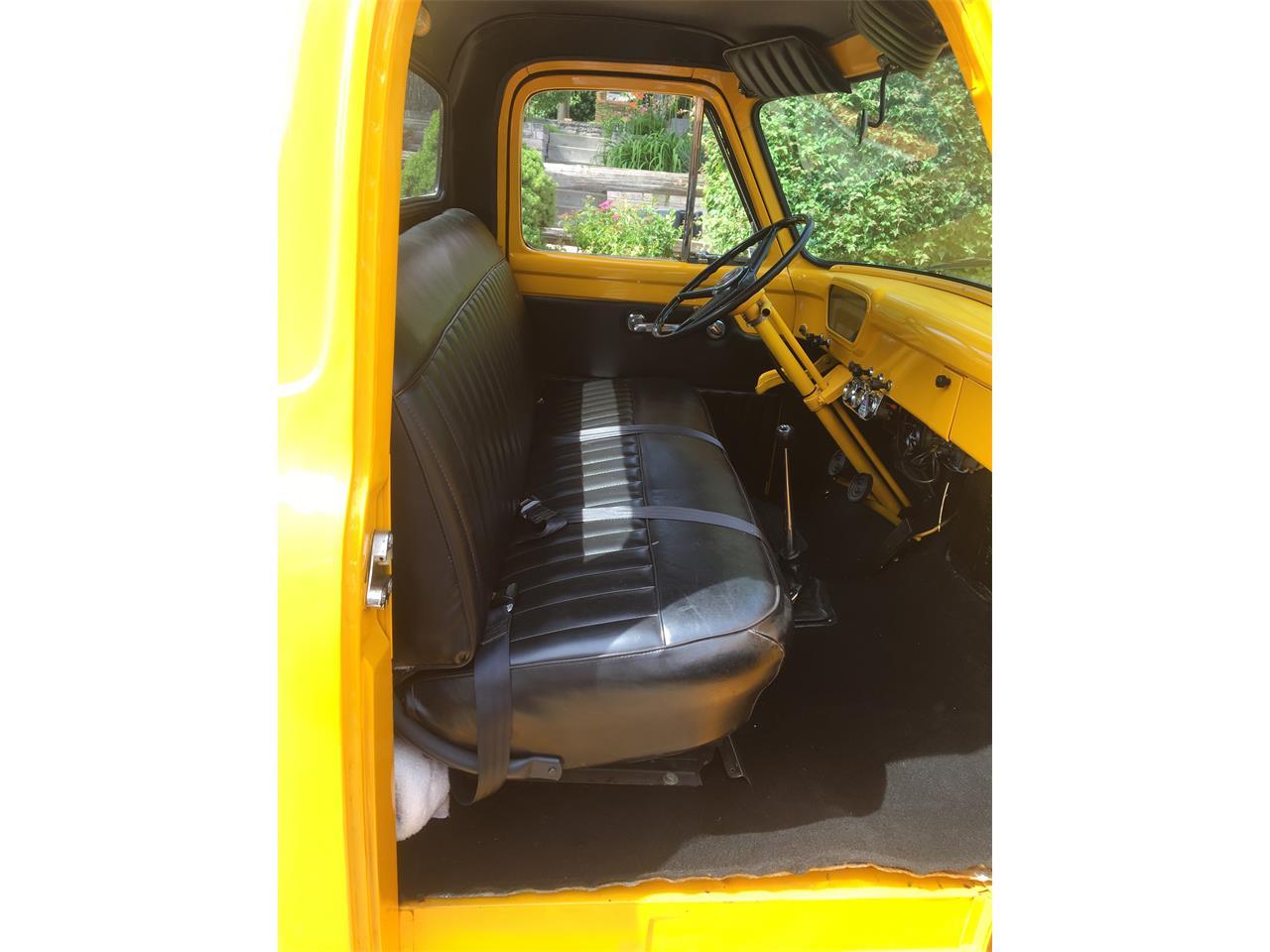 For Sale: 1953 Ford 1/2 Ton Pickup in Omaha, Nebraska