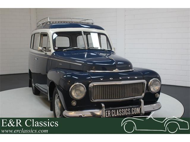 Picture of Classic 1955 PV445 located in Noord-Brabant - QDD9
