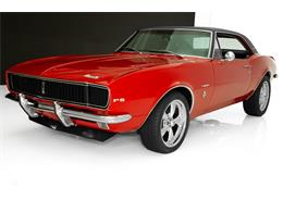 Picture of 1967 Chevrolet Camaro - $52,900.00 - QG0K