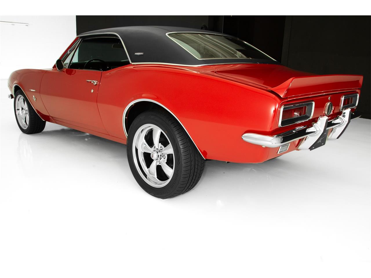 Large Picture of '67 Camaro located in Iowa - $52,900.00 Offered by American Dream Machines - QG0K