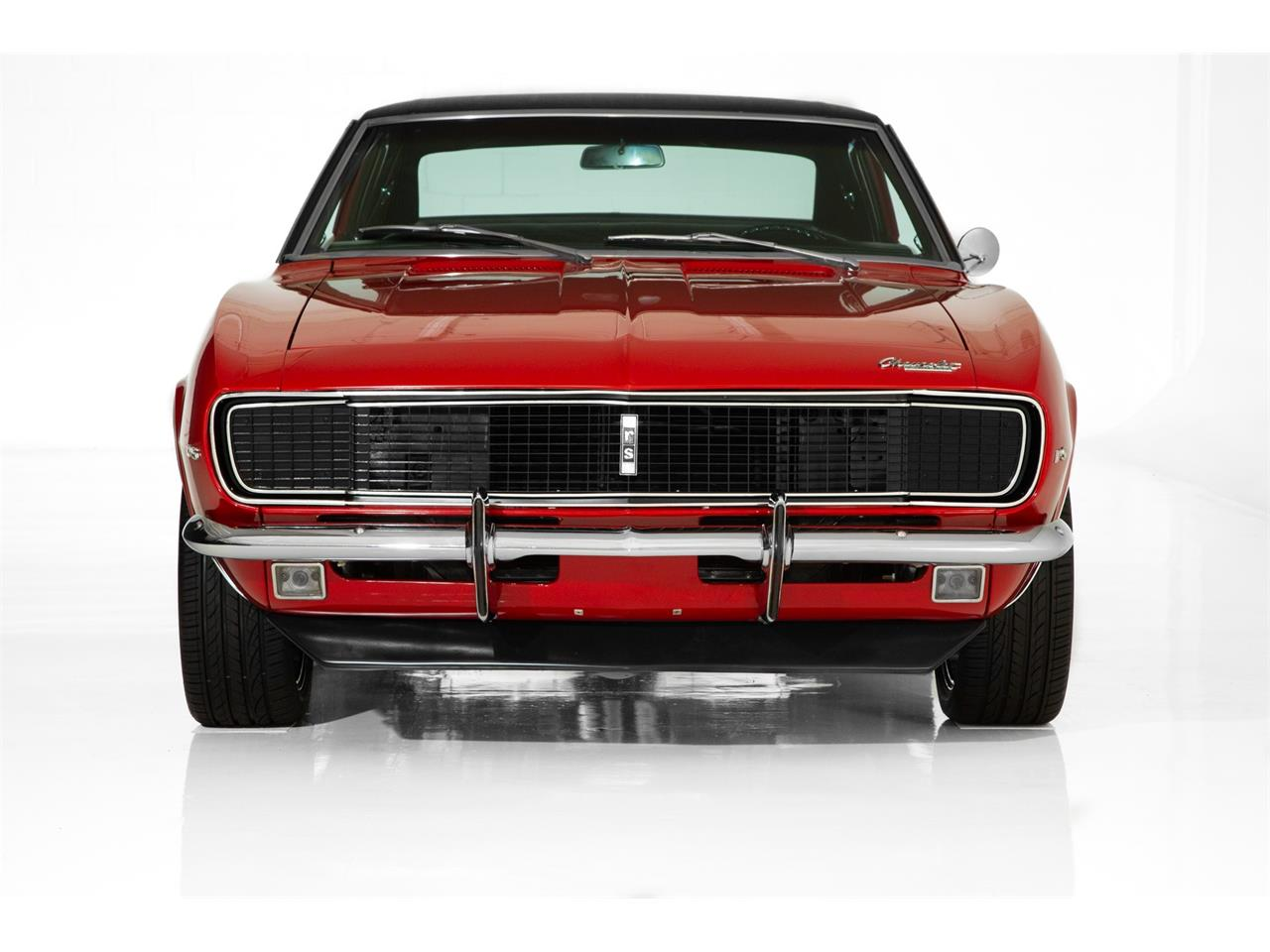 Large Picture of '67 Camaro - $52,900.00 Offered by American Dream Machines - QG0K