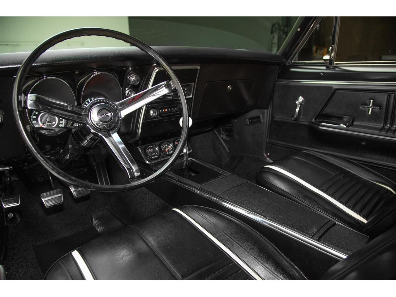 Large Picture of Classic 1967 Chevrolet Camaro located in Iowa - $52,900.00 Offered by American Dream Machines - QG0K