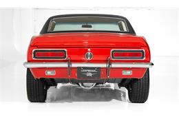 Picture of Classic 1967 Chevrolet Camaro located in Des Moines Iowa - $52,900.00 - QG0K