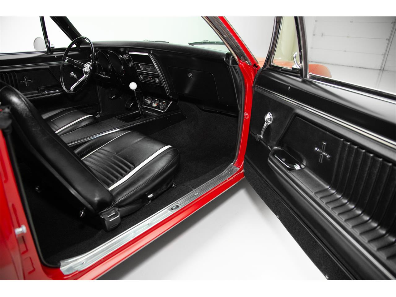 Large Picture of Classic '67 Chevrolet Camaro - $52,900.00 Offered by American Dream Machines - QG0K