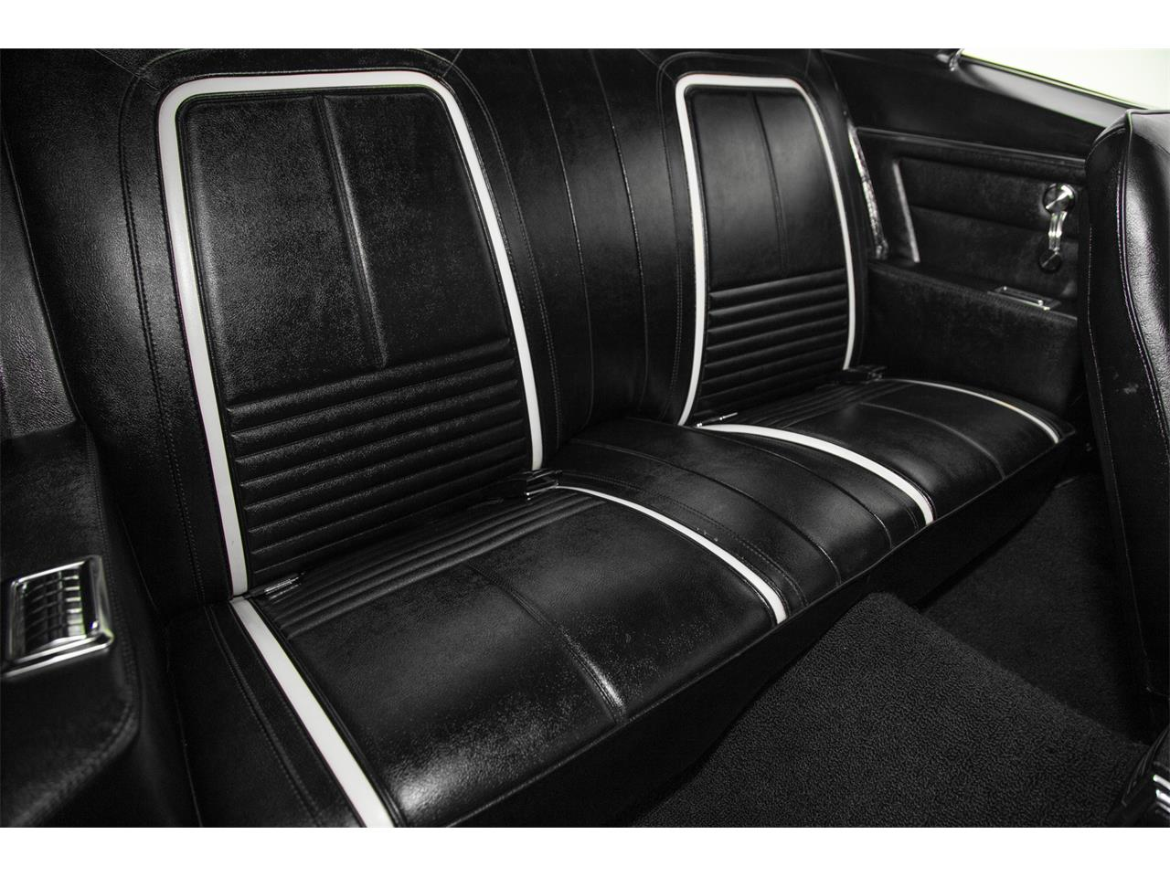 Large Picture of 1967 Camaro located in Des Moines Iowa - $52,900.00 Offered by American Dream Machines - QG0K