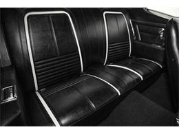 Picture of Classic 1967 Chevrolet Camaro located in Des Moines Iowa - $52,900.00 Offered by American Dream Machines - QG0K