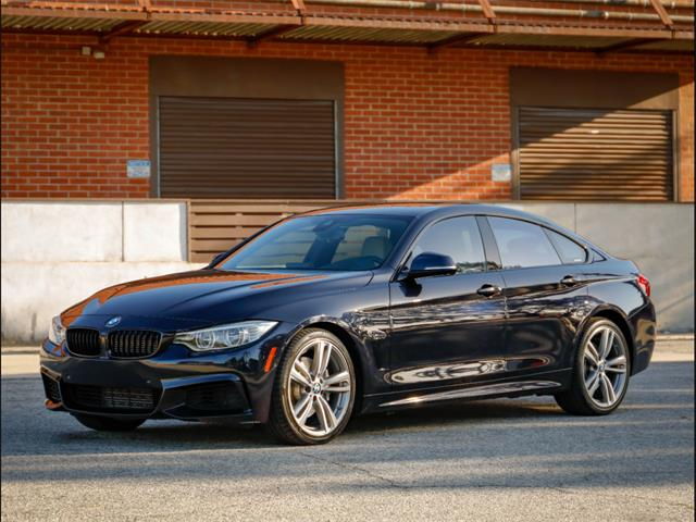 Picture of '15 4 Series - QG0T