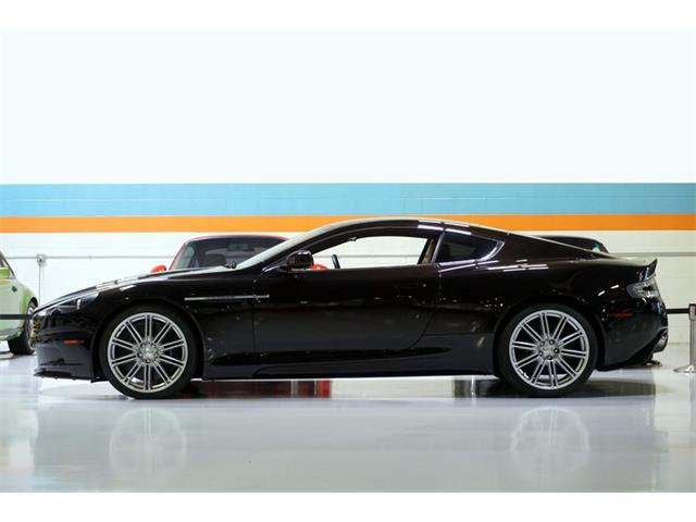 Picture of '09 DBS - QG0X