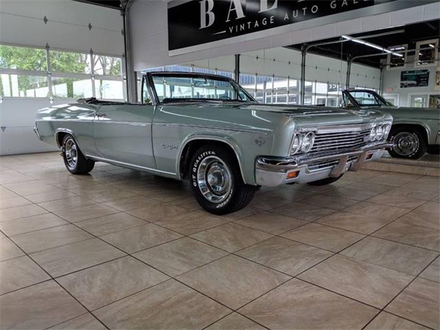 Picture of '66 Impala - QG15