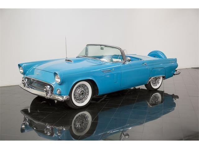 Picture of 1956 Ford Thunderbird Offered by  - QG16