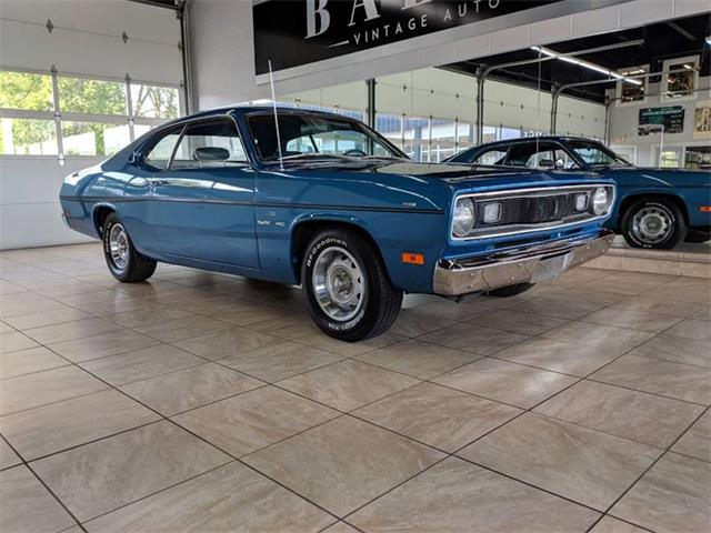 Picture of '70 Duster - QG17