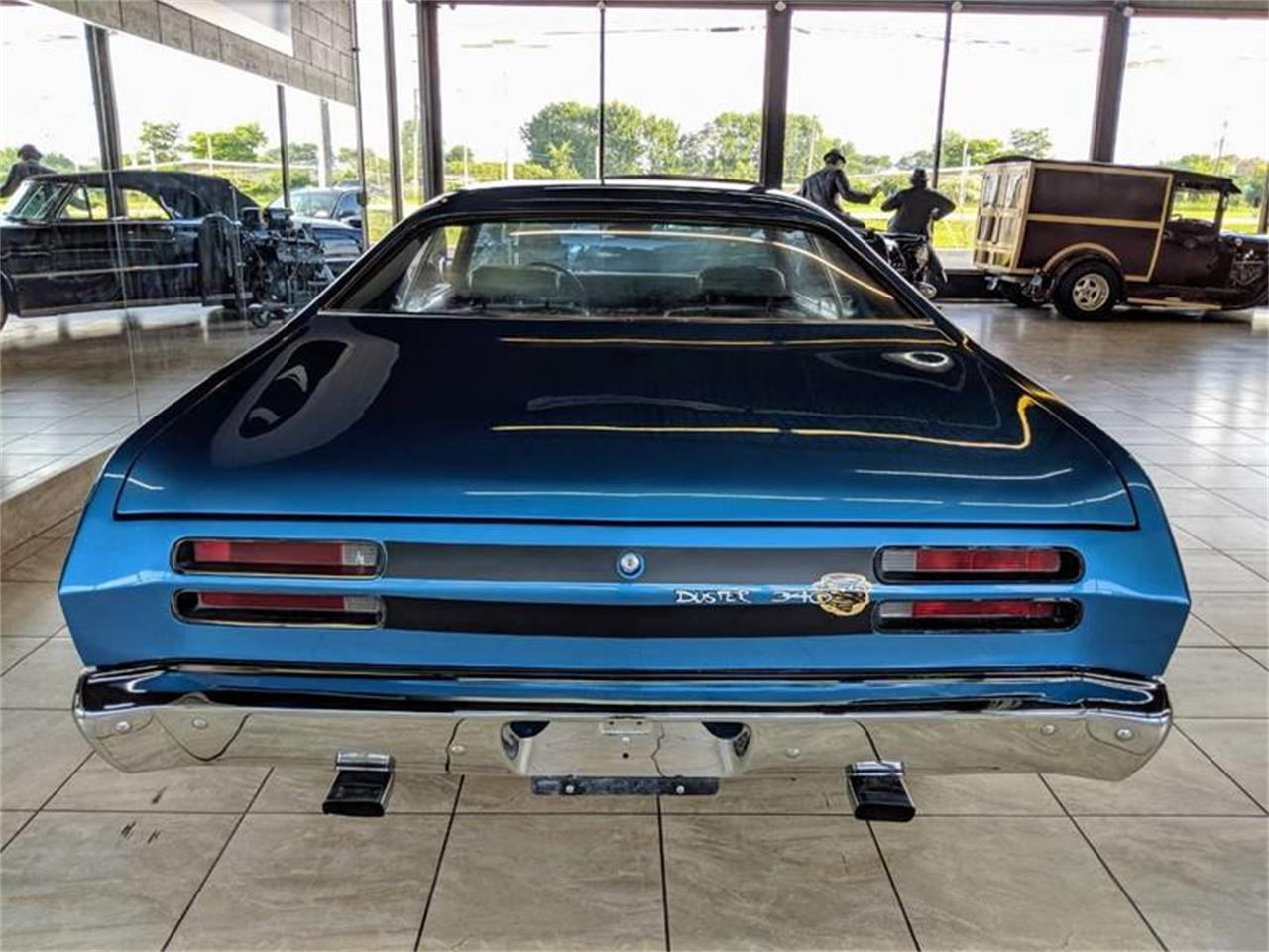 Large Picture of '70 Duster - QG17