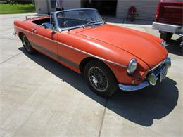 Picture of '67 MGB - QG18
