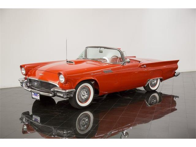 Picture of '57 Thunderbird - QG1B