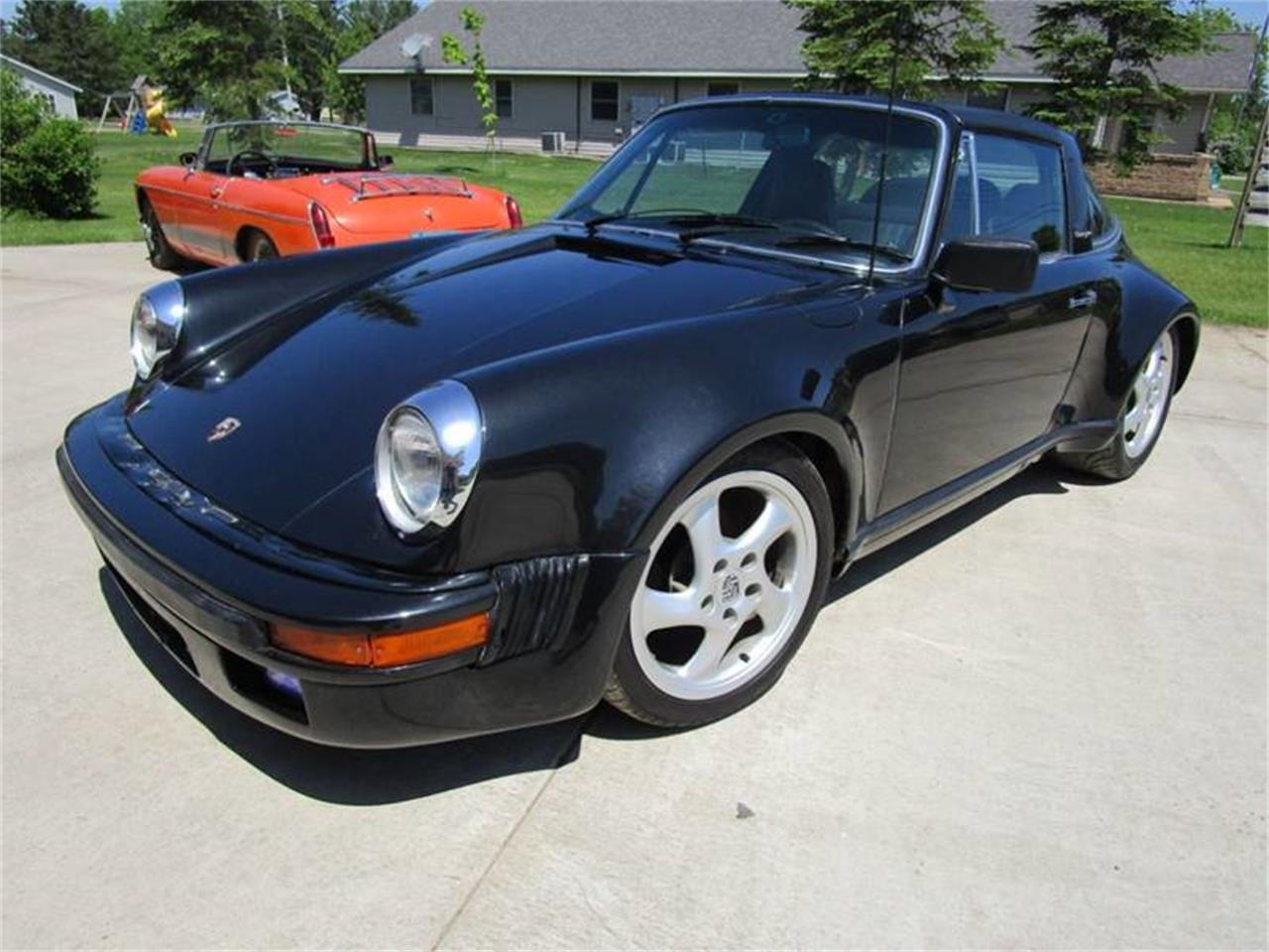 Large Picture of '76 911 - QG1C
