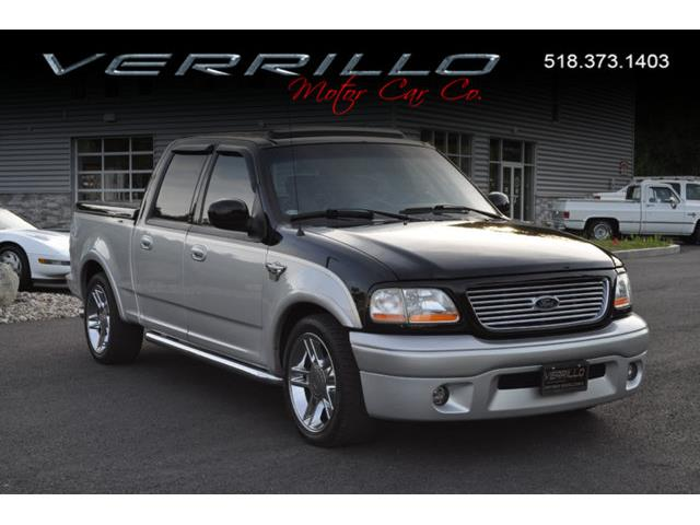 Picture of '03 Ford F150 located in New York Offered by  - QG1L