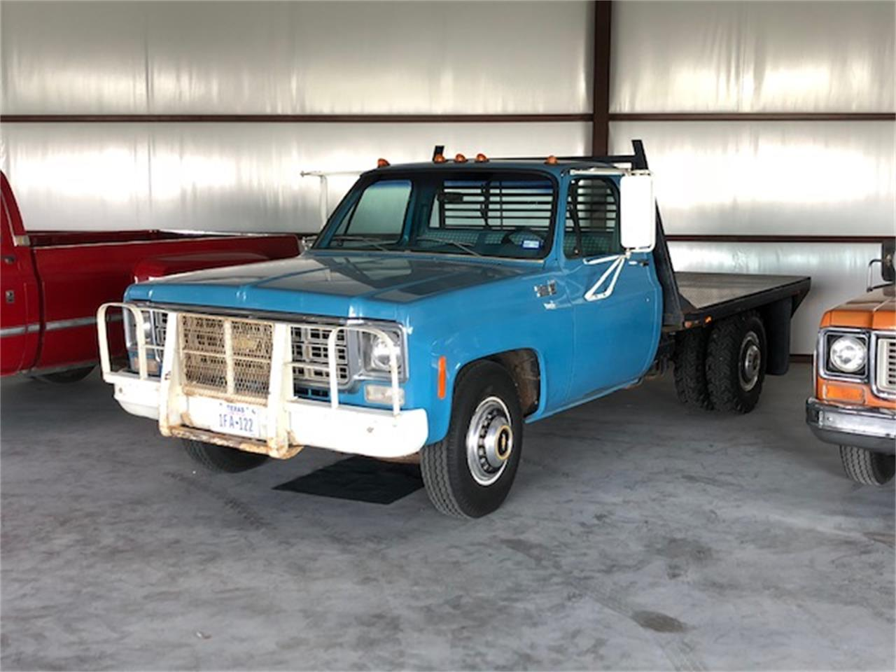 Large Picture of '78 C/K 30 - QDDD
