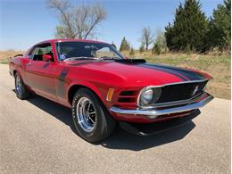 Picture of Classic '70 Ford Mustang Offered by Restore a Muscle Car, LLC - QG1T