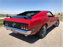 Picture of 1970 Ford Mustang Offered by Restore a Muscle Car, LLC - QG1T