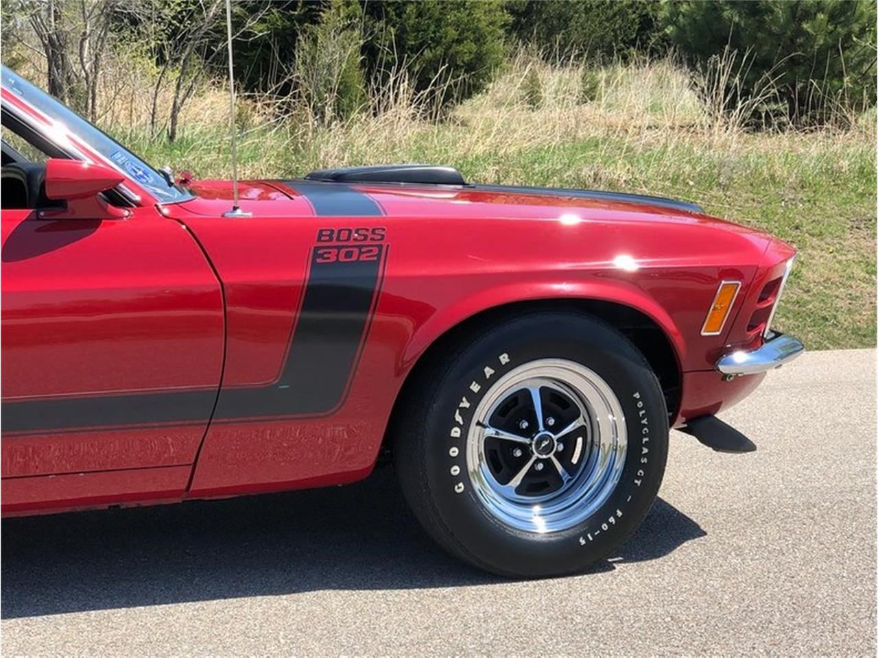 Large Picture of Classic '70 Ford Mustang - $64,900.00 Offered by Restore a Muscle Car, LLC - QG1T