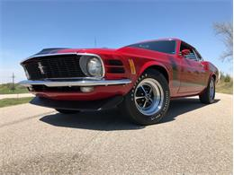 Picture of '70 Mustang located in Nebraska - $64,900.00 - QG1T