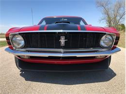 Picture of 1970 Ford Mustang located in Nebraska - QG1T