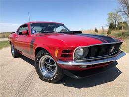 Picture of 1970 Ford Mustang - QG1T