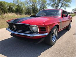 Picture of Classic 1970 Mustang located in Lincoln Nebraska - $64,900.00 Offered by Restore a Muscle Car, LLC - QG1T