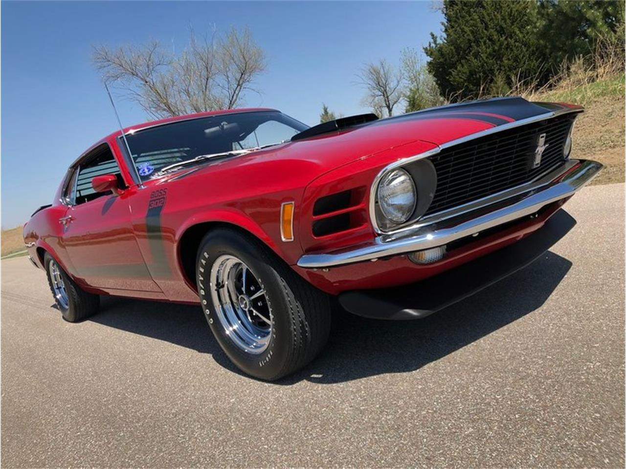 Large Picture of '70 Mustang - $64,900.00 Offered by Restore a Muscle Car, LLC - QG1T