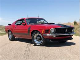 Picture of '70 Ford Mustang - QG1T