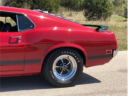 Picture of Classic '70 Mustang located in Nebraska Offered by Restore a Muscle Car, LLC - QG1T