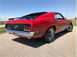 Picture of Classic '70 Ford Mustang - $64,900.00 - QG1T