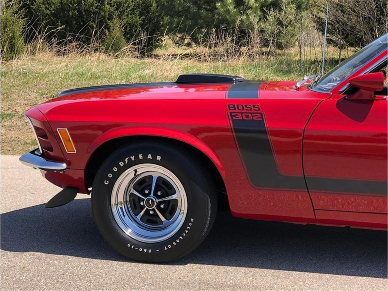 Large Picture of Classic '70 Ford Mustang located in Lincoln Nebraska - $64,900.00 Offered by Restore a Muscle Car, LLC - QG1T
