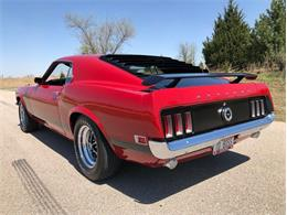 Picture of Classic '70 Ford Mustang located in Nebraska - QG1T