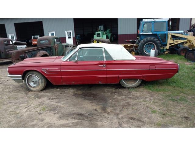 Picture of Classic 1965 Ford Torino located in Parkers Prairie Minnesota - QG1V