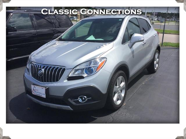Picture of '15 Encore - $16,995.00 Offered by  - QG1W