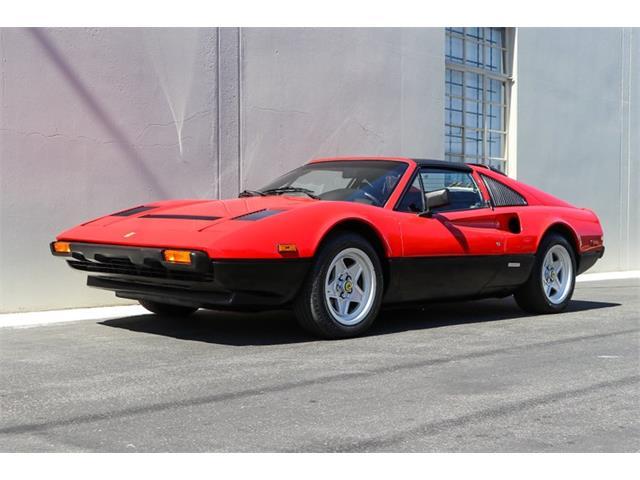 Picture of 1985 308 located in California - QG24