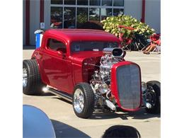 Picture of '35 Coupe - QDDF