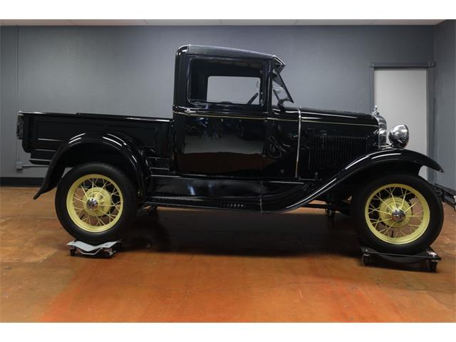 Picture of '30 Model A - QG26