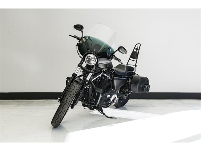 Picture of '16 Motorcycle - QG28