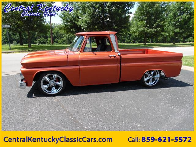 Picture of '66 C10 - QG2A