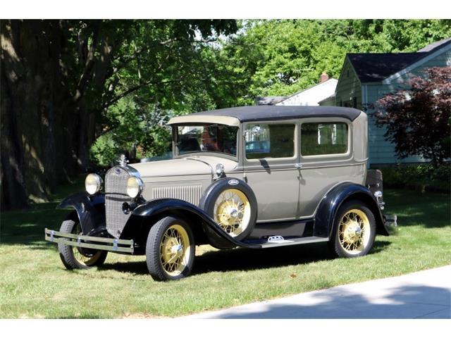 Picture of '30 2-Dr Sedan - QG2H