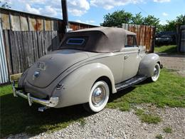 Picture of '40 Cabriolet - QDDH