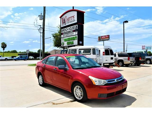 Picture of '09 Focus located in Texas - QG44