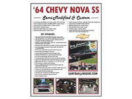 Picture of '64 Nova SS - QG47