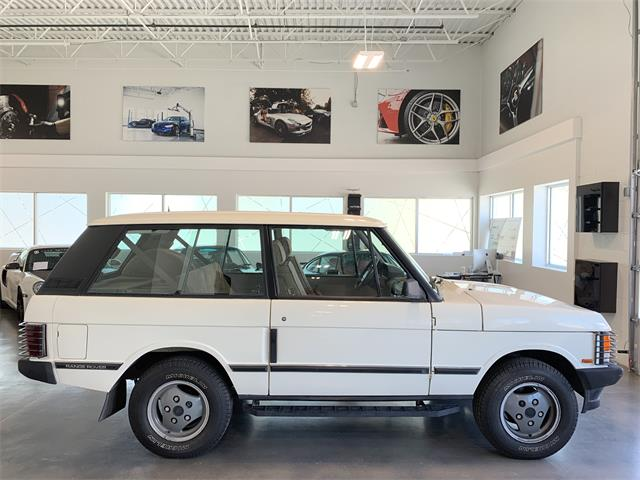 Picture of '80 Range Rover - QG4A