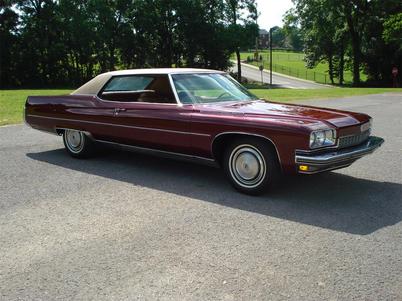 In House Financing Car Dealers >> 1973 Buick Electra 225 for Sale | ClassicCars.com | CC-1233950