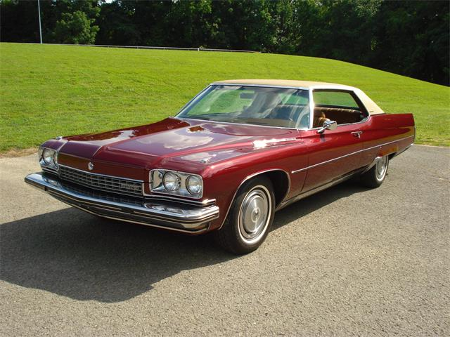 Picture of Classic '73 Buick Electra 225 - $19,000.00 - QG4E