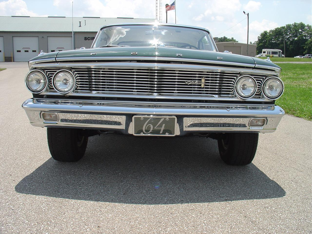 Large Picture of '64 Galaxie 500 XL - QG4H