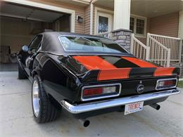 Picture of 1967 Chevrolet Camaro - $60,000.00 - QG4I